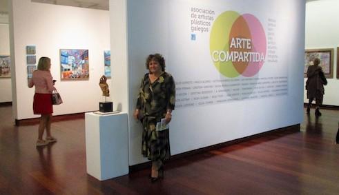 Expo Arte Compartida