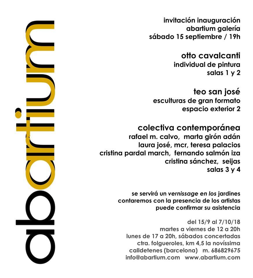 Abartium Galería