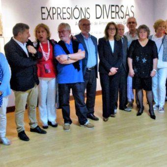 Exposición Expresións Diversas