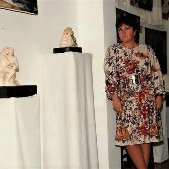 Exposición Cristina Sánchez